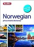 #5: Berlitz Phrase Book & Dictionary Norwegian