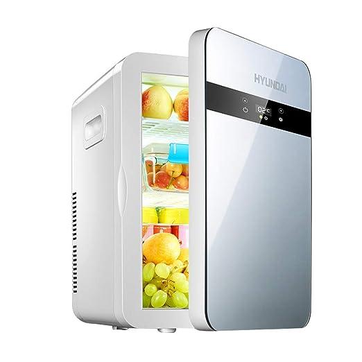 YXYNB Refrigerador para automóvil 20l Refrigerador y calefacción ...