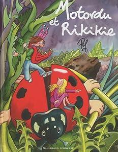 """Afficher """"Motordu et Rikikie"""""""