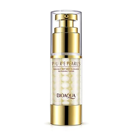 Crema hidratante para el día de la cara, antiarrugas, color crema