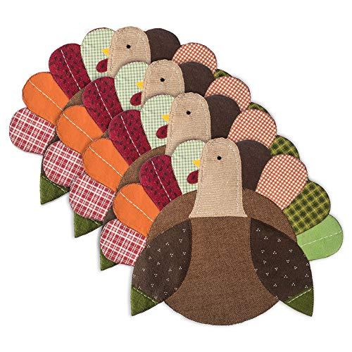 Turkey Placemats