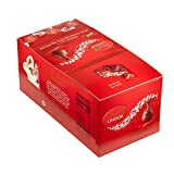 Image of Lindt LINDOR Milk Chocolate Truffles, Kosher, 120 Count, 50.8 Ounce