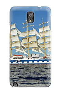 Albert R. McDonough's Shop New Style TashaEliseSawyer Case Cover Protector Specially Made For Galaxy Note 3 Ship 8764331K26944486