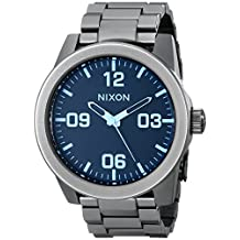 Nixon Men's A3461427 Corporal SS Watch