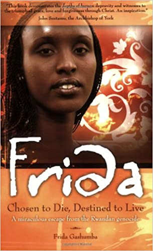 Frida: Chosen to Die: Destined to Live