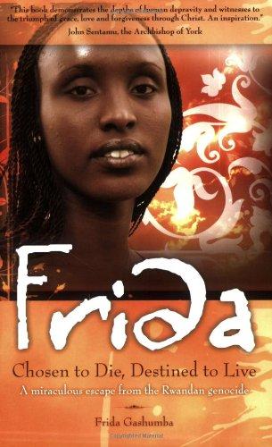 Frida: Chosen to Die, Destined to Live pdf
