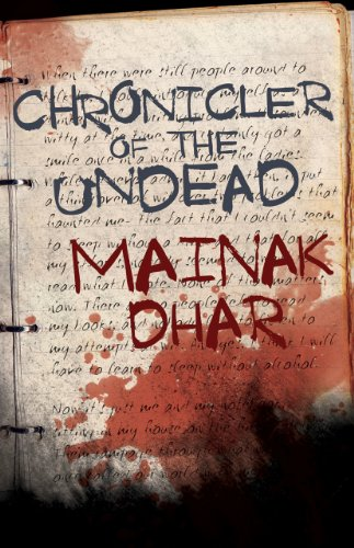 <strong>Looking For Great Deals on Horror Titles? We Have Hundreds of Free & Bargain Titles on Our Horror Search Pages - All Sponsored by Mainak Dhar's <em>Chronicler Of The Undead</em></strong>