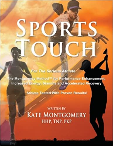 Sports Touch: For The Serious Athlete: Amazon.es: Kate A ...