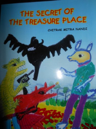 THE SECRET OF THE TREASURE PLACE