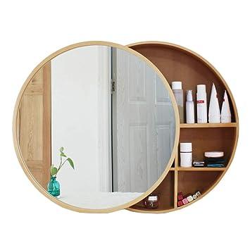 Xing Hua Home Wand Spiegel Bad Spiegelschrank