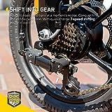 EB7 Elite Plus Folding Electric Bike with Removable