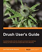 Drush User's Guide Front Cover