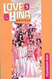 Love Hina Omnibus 5