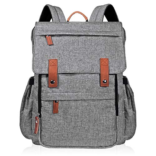 Hap Tim Diaper Bag Backpack Muilti-Function Waterproof for sale  Delivered anywhere in Canada