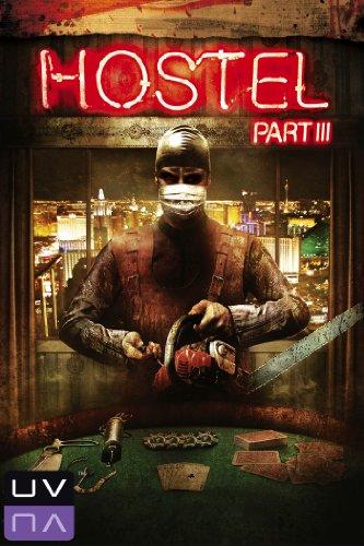 Hostel: Part III