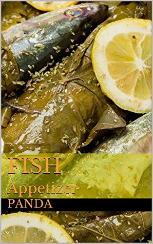 Fish: Appetizer by Panda