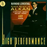Piano Music of Alkan; Liszt: Hexameron