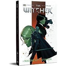 Witcher. A Maldição dos Corvos