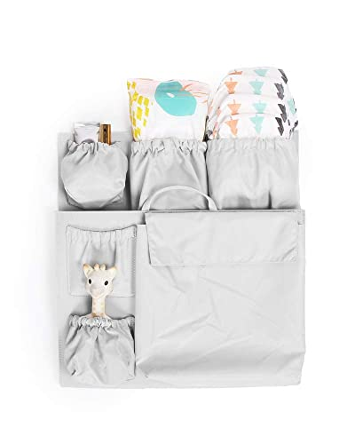 ToteSavvy Original 11-Pocket Diaper Bag