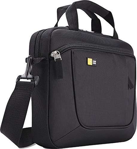 - Case Logic AUA-311 11.6-Inch Laptop/Chromebook and iPad Slim Case (Black)