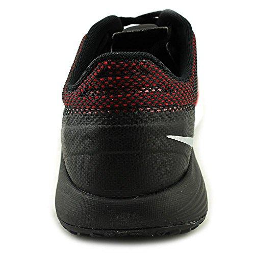 Nike Fs Lite Trainer 3, Zapatillas de Deporte para Hombre University RD/Metallic Platinum-Black-Wh