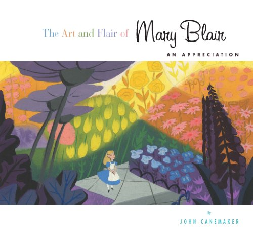 (The Art and Flair of Mary Blair (Updated Edition): An Appreciation (Disney Editions Deluxe))