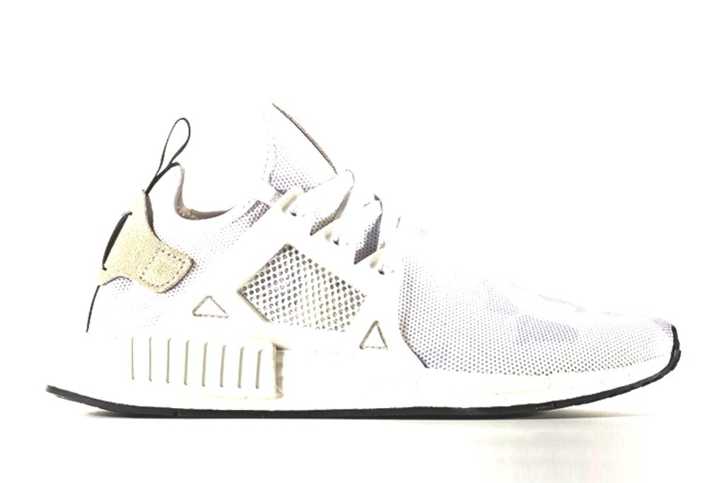 Release Date: adidas NMD XR1 Glitch Pack