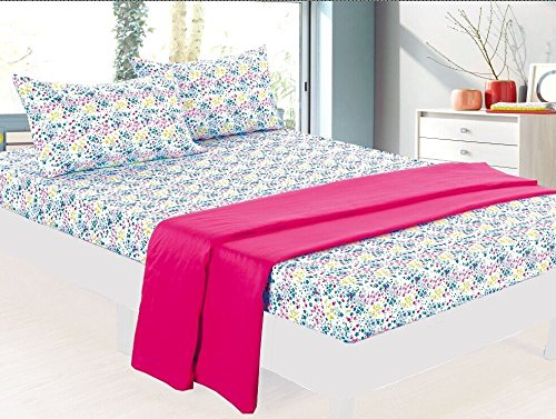 Bed Sheet Bedding Set, Beautiful Children Prints for Boys / Girls Kids & Teens