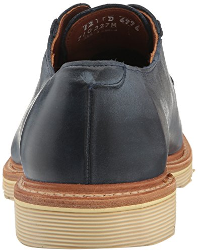 outlet supply low shipping Allen Edmonds Men's Cove Drive Oxford Navy Leather 86dxEf