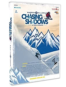 Warren Miller`s Chasing Shadows