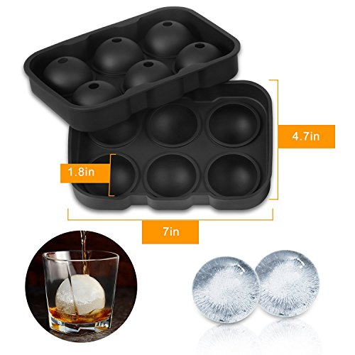 Toplus-Ice-Cube-Trays