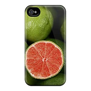 New Iphone 4/4s Case Cover Casing(lime)
