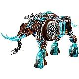 LEGO Legends Chima Maulas Ice Mammoth Stomper (70145) by LEGO