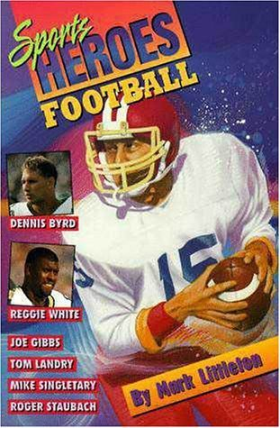 Football by Mark R. Littleton (1995-05-03) ebook