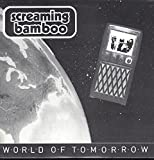 Screaming Bamboo: World Of Tomorrow LP NM Canada Dad's
