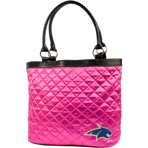 University Quilted Tote - 7