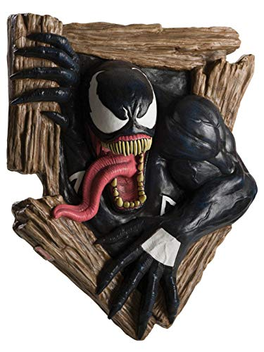Rubie's Marvel Universe Wall Breaker, Venom]()
