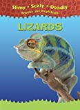 Lizards, Tim Harris, 1433934264