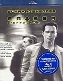 Eraser / L'Effaceur (Bilingual) [Blu-ray]