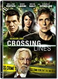Crossing Lines: Season 1 [DVD]