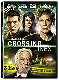 Crossing Lines: Season 1 [DVD]