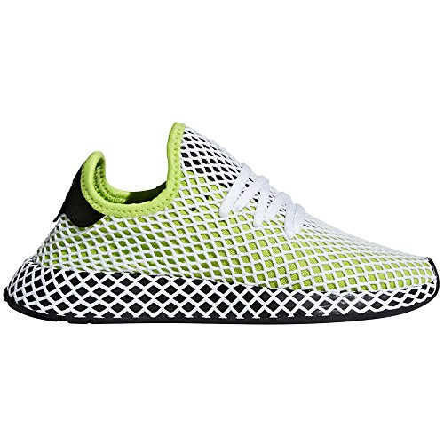 581511d696376b adidas Boy s Deerupt Runner