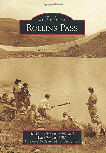 Rollins Pass (Images of America)