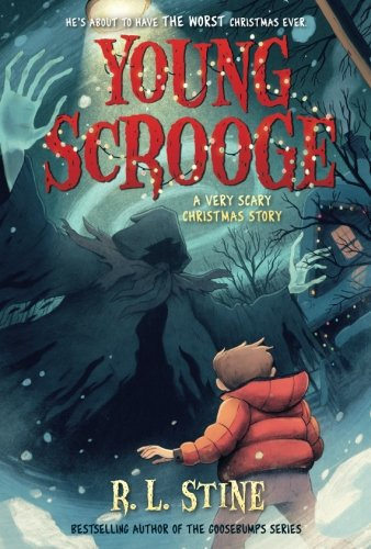 Super Scary Ghost Pictures (Young Scrooge: A Very Scary Christmas Story)