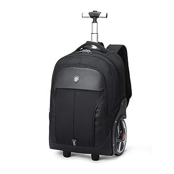 Maletas Trolley ABS para Hombres Bolsas de Viaje Bolsas ...
