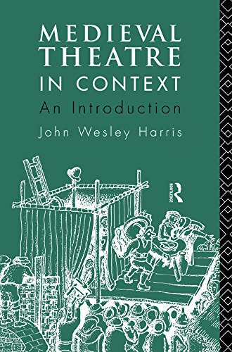 (Medieval Theatre in Context: An Introduction)