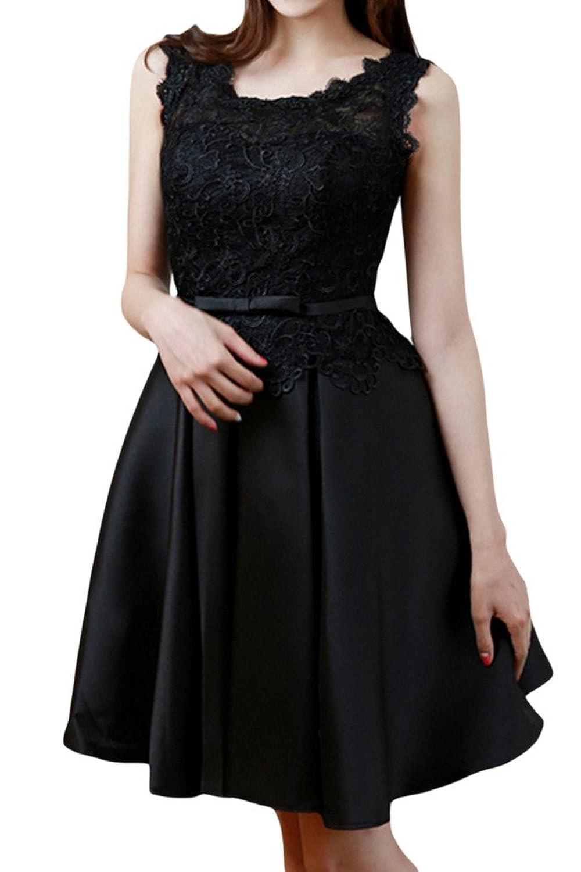 Charm Bridal A-Line Short Prom Junior Homecoming Ball Dress for Girl Knee length