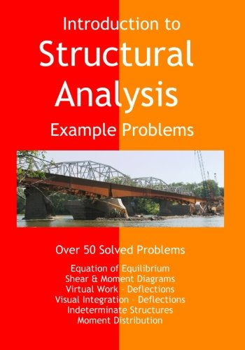 Introduction to Structural Analysis - Example Problems