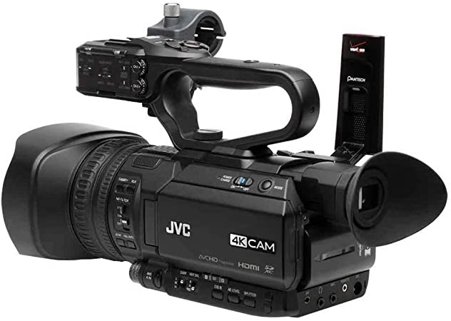 JVC GY-HM200SP product image 11