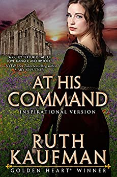 At His Command-Inspirational Version by [Kaufman, Ruth]